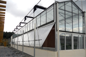 Windowing ventilation system